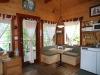 Cabin 1 new nook