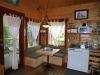 Cabin 1 new nook 2