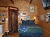 Cabin 2 Queen bed